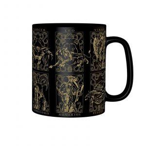 Mug «12 Armures D'or»
