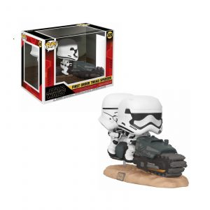 FIRST ORDER TREAD SPEEDER – 320