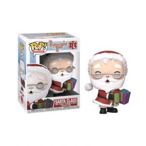 Santa Claus – 01