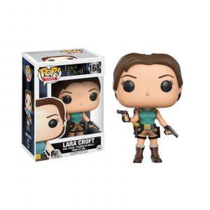 Lara Croft – 168