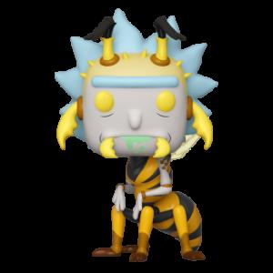 Wasp Rick