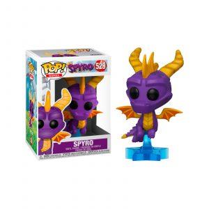 Spyro – 529