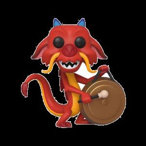 Mushu (with gong) – 630