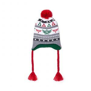 Bonnet ski «ZELDA LAPLANDER»