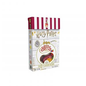 Boite BERTIE BOTT'S BEANS Harry potter