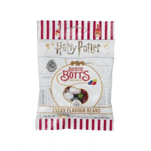 Bonbons BERTIE BOTT'S BEANS Harry potter