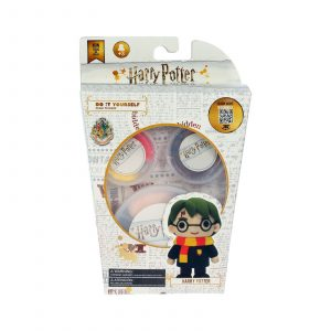 Kit pâte à modeler HARRY POTTER