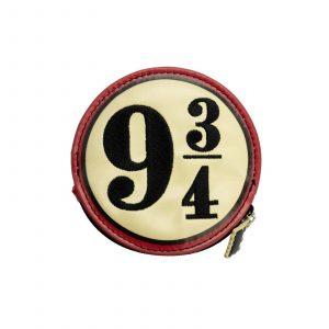 Porte Monnaie «Voie 9 3/4»