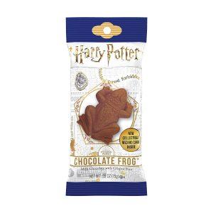 Chocolat CHOCOLATE FROG Harry potter