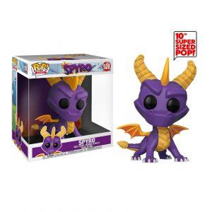 Spyro géant (25cm) – 528
