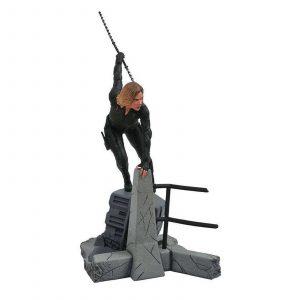 Figurine «BLACK WIDOW»