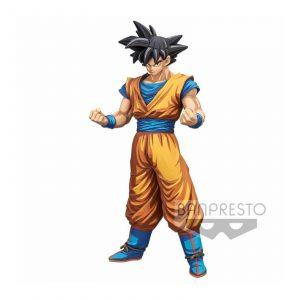 Figurine «GOKU» Manga dimensions