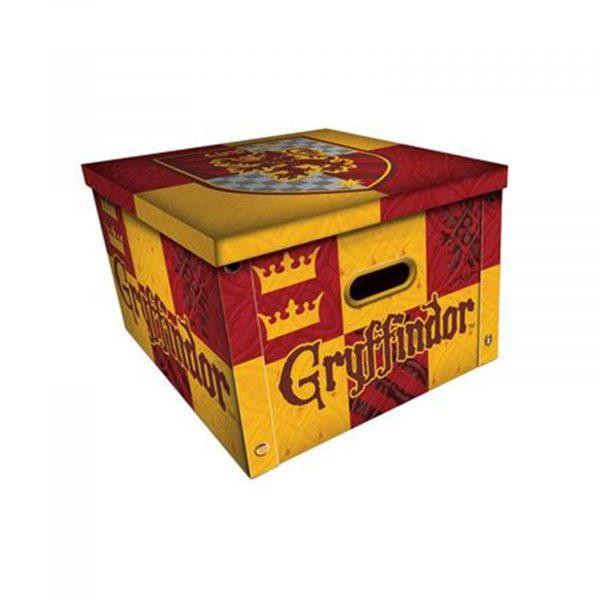 Goodies Boite de rangement «GRYYFONDOR»