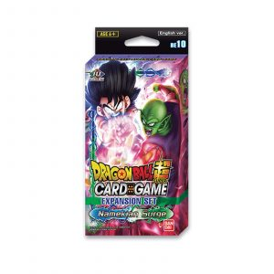 Expension Set  « NAMEKIAN SURGE » BE10