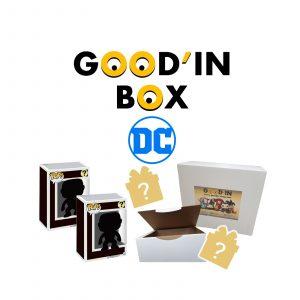 Good'in Box «DC COMICS»