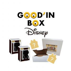 Good'in Box «DISNEY»