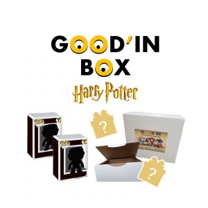 Good'in Box « HARRY POTTER »