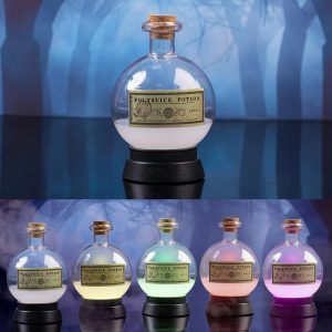 Lampe d'ambiance «Potion Polynectar»
