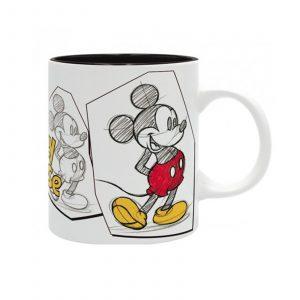 Mug «Mickey Mouse»