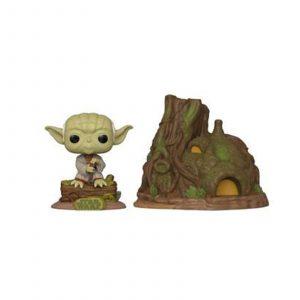 Yoda's Hut