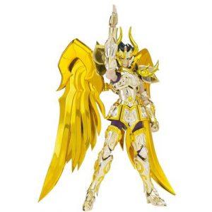 Myth Cloth SHURA du Capricorne (Soul of Gold)