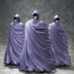 Set de 3 Surplis Mysterieux Hades Chapter