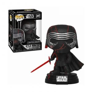 Kylo ren (Light & sound) – 308