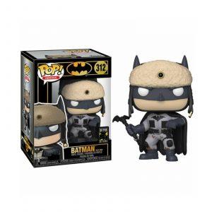 Batman (Red son 2003) – 312