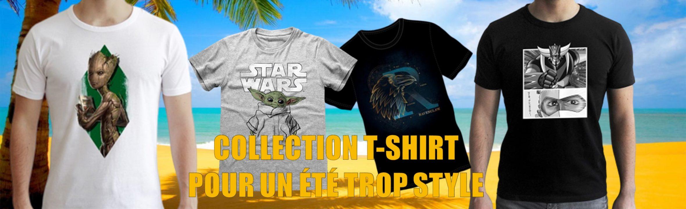 collection textile t-shirt goodin shop