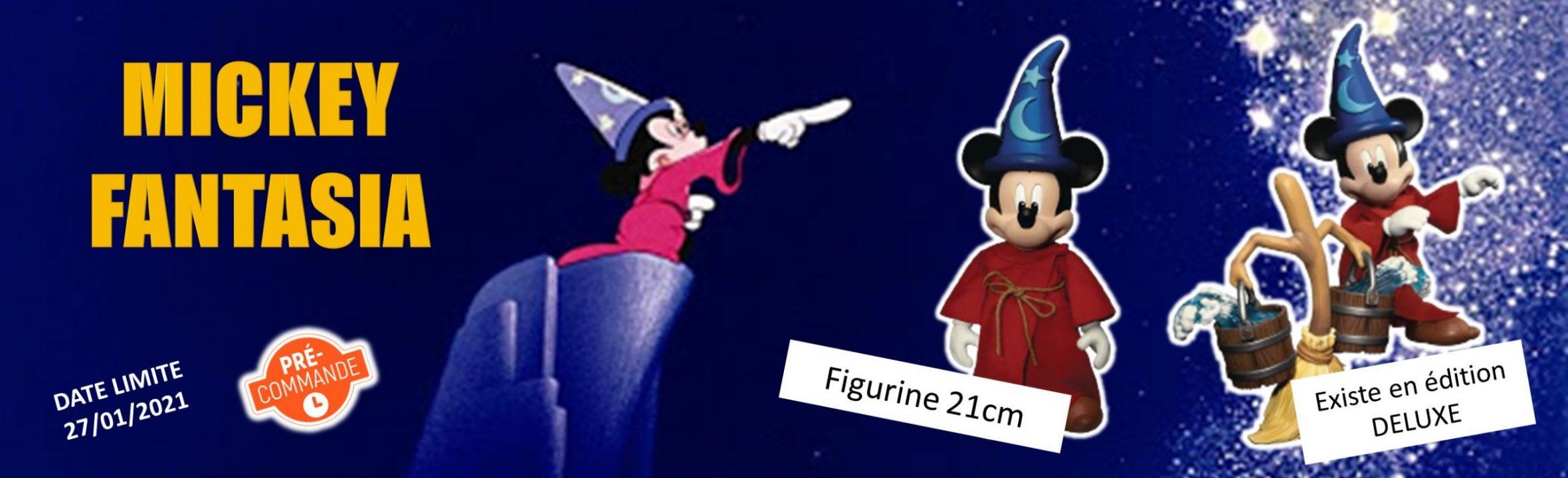figurine disney mickey fantasia dynamic action heroes 21cm goodin shop